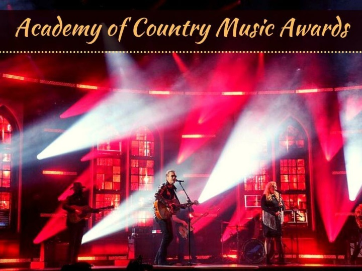 Best of the Academy of Country Music Awards 2021