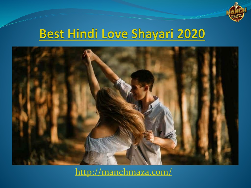 Find the Best Hindi love shayari 2020