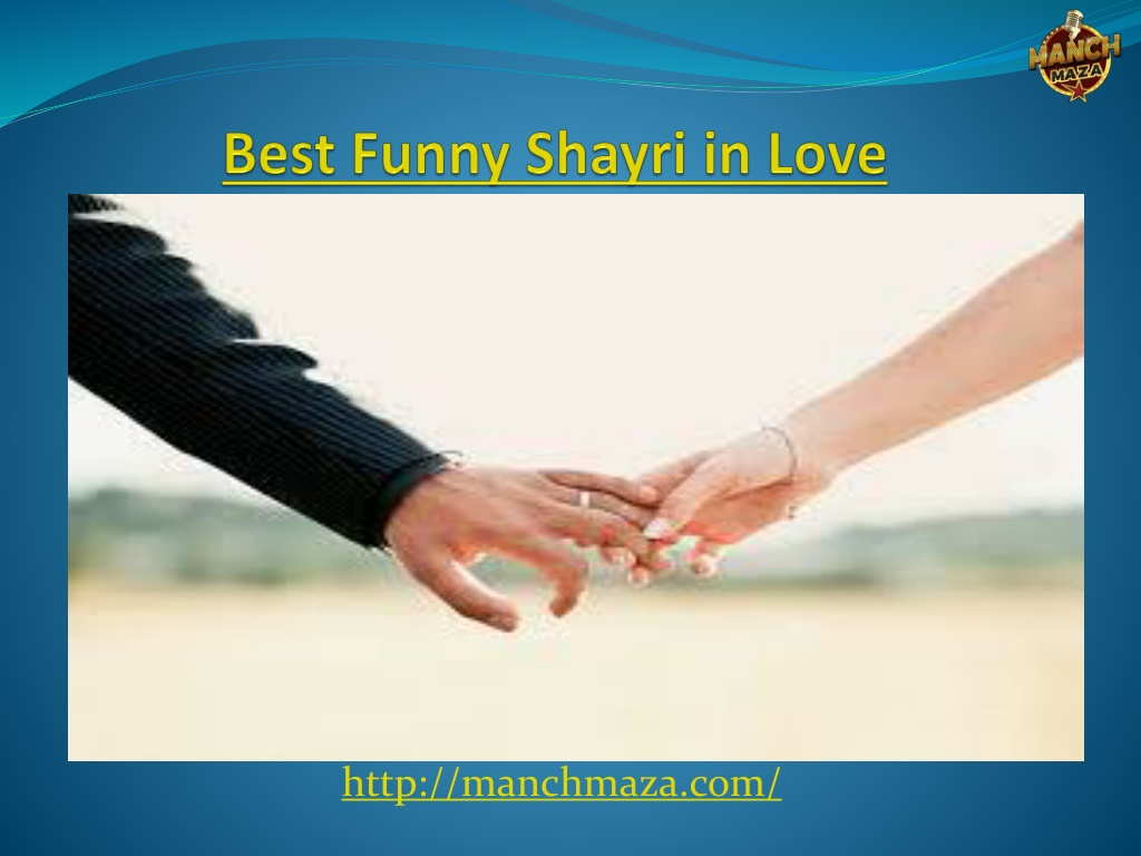 Are you looking for the Best funny shayri in Love