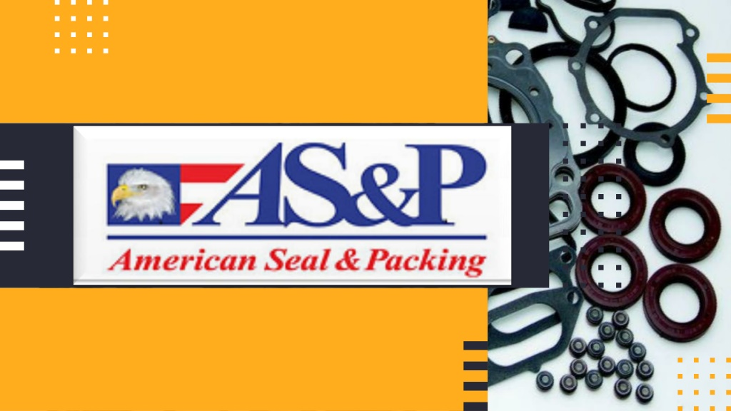 Gasket and seal are protectors