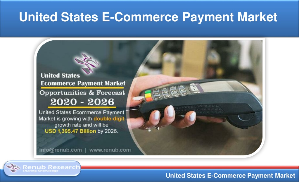 United States E-Commerce Payment Market & Forecast by Payment Method & Category -  Renub Research